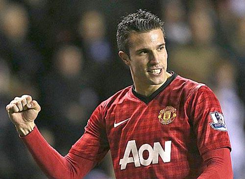 Fan MU, Chelsea, Arsenal dậy sóng - 1