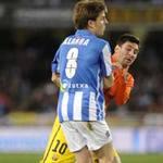 Bóng đá - Sociedad - Barca: Sốc toàn tập