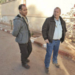 Tin tức trong ngày - Algeria ngừng giải cứu con tin, 55 người chết