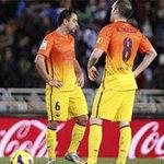 """Bóng đá - Barca: Hãy cẩn thận với những """"tai nạn"""""""