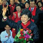 """Tin tức trong ngày - Park Geun Hye: Nữ Tổng thống """"5 nhất"""""""