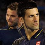 Thể thao - Djokovic - Wawrinka: Siêu kịch tính (V4 Australian Open)