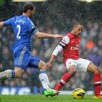 Bóng đá - Chelsea - Arsenal: Đòn kết liễu
