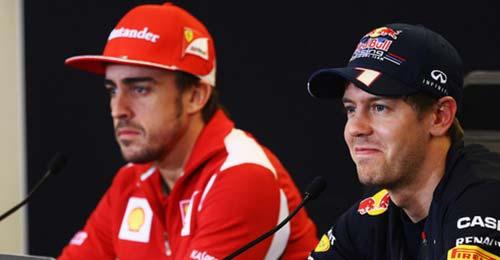 Ferrari sẵn sàng cho cuộc chiến 2013 - 1