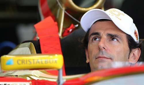 Ferrari sẵn sàng cho cuộc chiến 2013 - 2