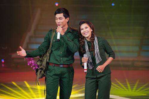 Mỹ nhân Việt sexy đêm chào sân CĐHH - 14