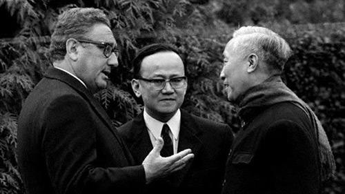 Hội nghị Paris: Bước ngoặt lịch sử - 1