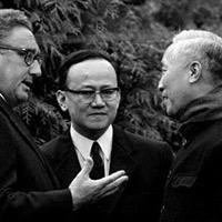 Hội nghị Paris: Bước ngoặt lịch sử
