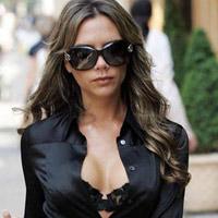 Học để mặc đẹp như Victoria Beckham