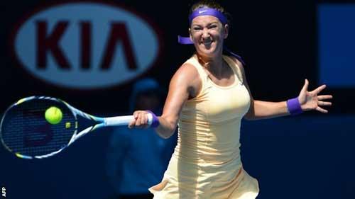 Azarenka – Vesnina: Tốc hành (V4 Australian Open) - 1
