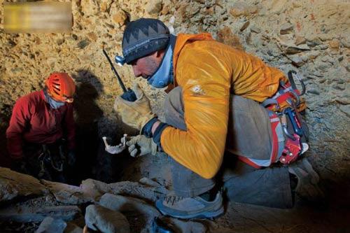 Kiệt tác 10.000 hang động trong vách núi - 4