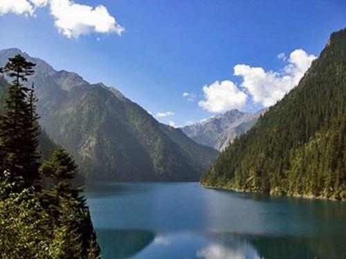 Thác nước đóng băng tuyệt đẹp ở Trung Quốc - 13