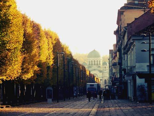 Du lịch bụi ở Lithuania - 3