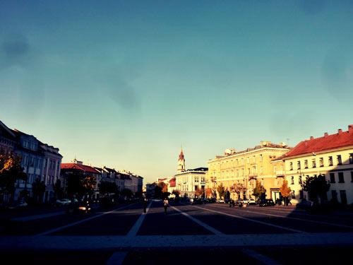 Du lịch bụi ở Lithuania - 7