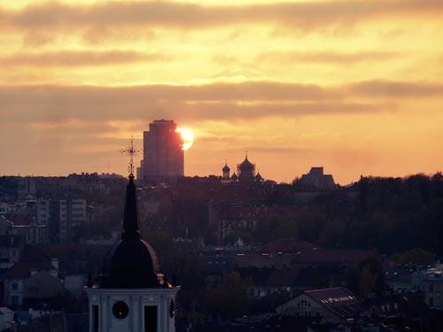 Du lịch bụi ở Lithuania - 11