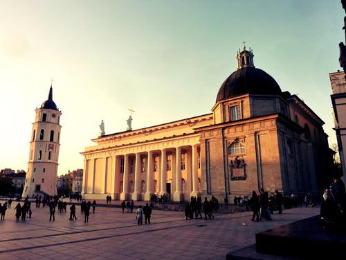 Du lịch bụi ở Lithuania - 8