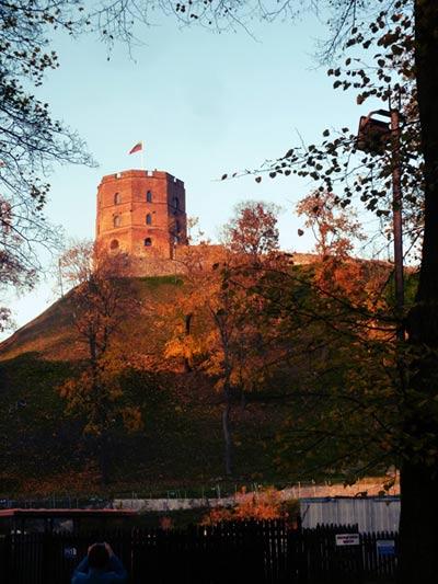 Du lịch bụi ở Lithuania - 9