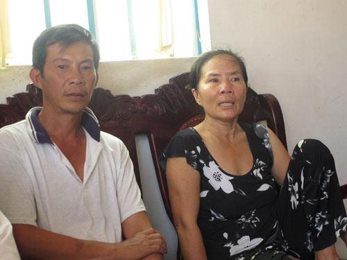 Cô dâu Việt tự tử, chồng Hàn chết theo - 2