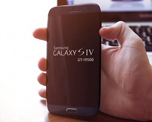 Vũ khí nào để Galaxy S4 'hạ' iPhone 6? - 1