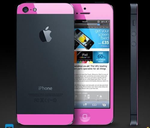 Vũ khí nào để Galaxy S4 'hạ' iPhone 6? - 2