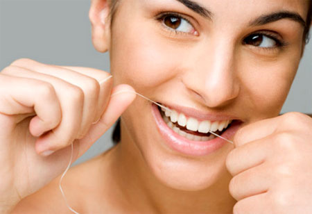 """8 bí quyết để có hàm răng """"sáng lóa"""" - 2"""