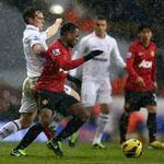 Bóng đá - Tottenham - MU: Bàn thắng phút bù giờ