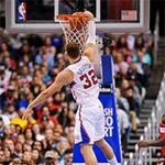 Thể thao - NBA: 10 pha bóng đẹp nhất ngày 20/1
