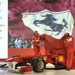 Thể thao - Ferrari sẵn sàng cho cuộc chiến 2013