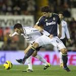 Bóng đá - Valencia - Real: Bắn phá liên hồi
