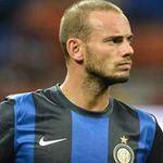 Bóng đá - Sneijder chính thức rời Inter sang Thổ