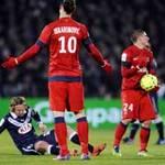 Bóng đá - Bordeaux - PSG: Lại là Ibra!