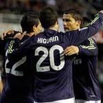 """Bóng đá - Real: """"MOU Team"""" đích thực"""