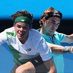 Thể thao - Federer - Raonic: Chênh lệch đẳng cấp (V4 Australian Open)
