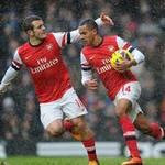 Bóng đá - Arsenal thua Derby: Walcott thôi chưa đủ