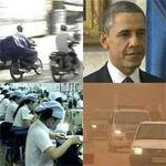 Tin tức trong ngày - Náo loạn đường phố vì xe chở thuốc lá lậu (Tổng hợp tin HOT 21/1)