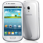 Galaxy S3 Mini phiên bản NFC sắp ra mắt