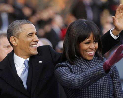 Obama: Khả năng của Mỹ là không giới hạn - 7