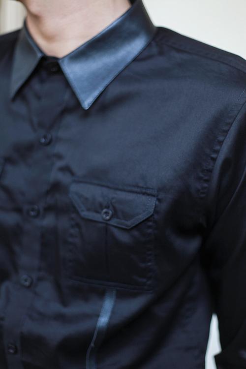 Váy cho nam giới - Xu hướng Xuân Hè 2013 - 18