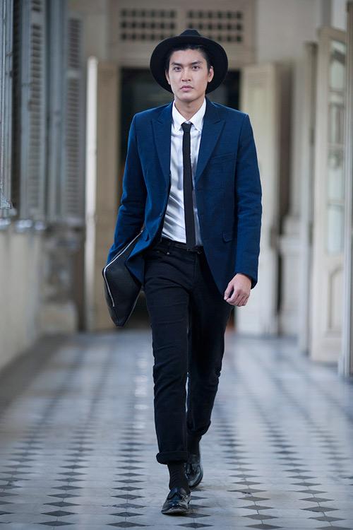 Váy cho nam giới - Xu hướng Xuân Hè 2013 - 7