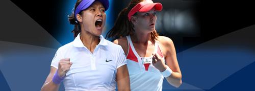 Li Na – Radwanska: Phần thưởng xứng đáng (TK Australian Open) - 1