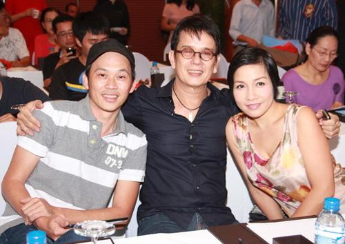 """Phương Thanh: Tôi được """"bật"""" giám khảo - 3"""