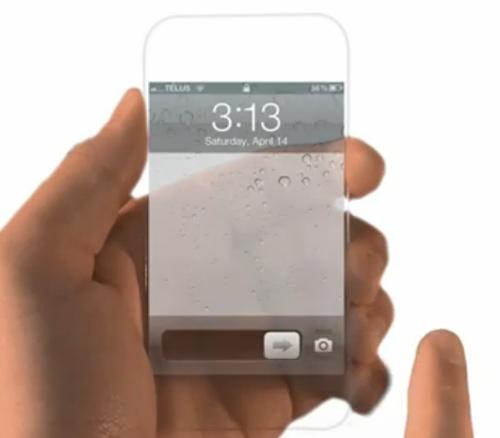 Rò rỉ video quảng cáo iPhone 6 - 1
