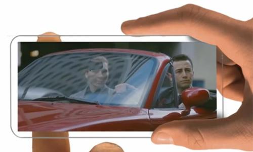 Rò rỉ video quảng cáo iPhone 6 - 2