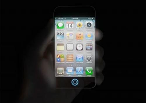 Rò rỉ video quảng cáo iPhone 6 - 3