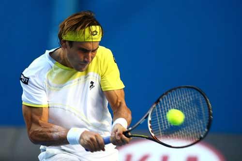 Ferrer – Almagro: Ngược dòng ngoạn mục (TK Australian Open) - 1