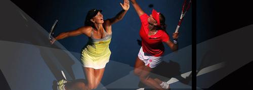 Sharapova - Makarova: Không thể cản (TK Australian Open) - 1