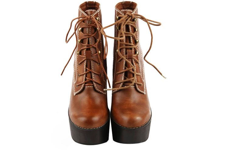 Cặp chân đa phong cách với ankle boots! - 7