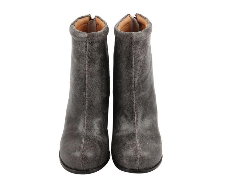 Cặp chân đa phong cách với ankle boots! - 10