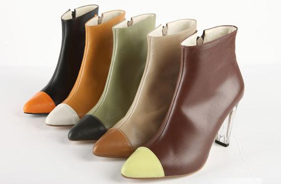 Cặp chân đa phong cách với ankle boots! - 16