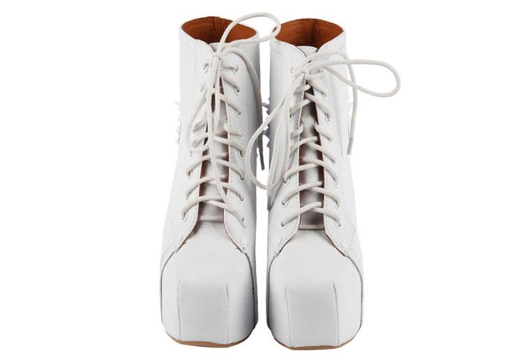 Cặp chân đa phong cách với ankle boots! - 13